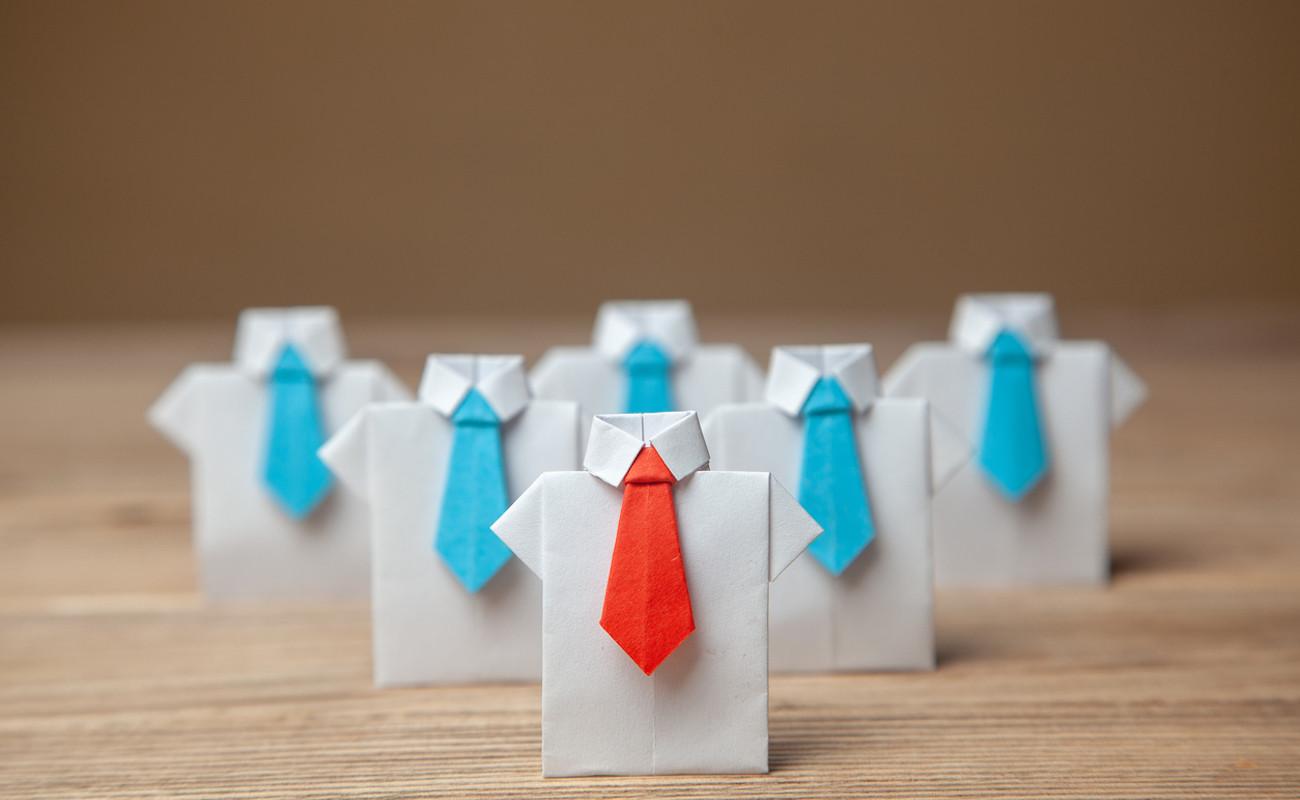 Είσαι Νέος Manager; Πώς Θα Σε Σεβαστεί Η Ομάδα Σου