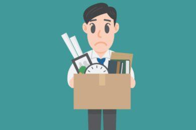Τα 10 Βήματα Που Πρέπει Να Ακολουθήσεις Αν Χάσεις Τη Δουλειά Σου